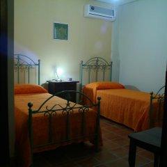 Отель Corte della Jbsa Агридженто удобства в номере фото 2