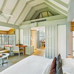 Отель The Surin Phuket комната для гостей фото 5