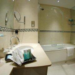 Отель The Beaufort Hotel Великобритания, Лондон - отзывы, цены и фото номеров - забронировать отель The Beaufort Hotel онлайн ванная
