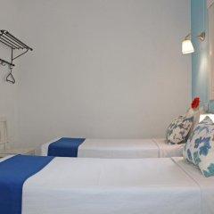 Hotel Poveira Стандартный номер с 2 отдельными кроватями фото 13