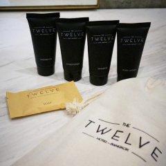 The Twelve Hotel 3* Стандартный номер фото 2