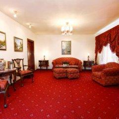 Отель Dallas Residence 5* Апартаменты Премиум с различными типами кроватей фото 3