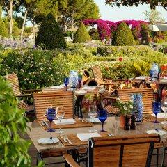 Отель The St. Regis Mardavall Mallorca Resort 5* Номер Делюкс с различными типами кроватей фото 8