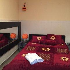 Отель Hostal Oxum 3* Стандартный номер с двуспальной кроватью фото 3