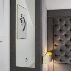 Апартаменты RJ Apartments Westerplatte Апартаменты с различными типами кроватей фото 7