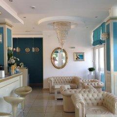 Отель Aparthotel Ruby Болгария, Солнечный берег - отзывы, цены и фото номеров - забронировать отель Aparthotel Ruby онлайн интерьер отеля