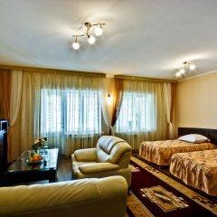 Отель Bed & Breakfast Bishkek 2* Номер Комфорт фото 11