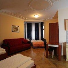 Отель Atlas Residence 3* Стандартный номер фото 8