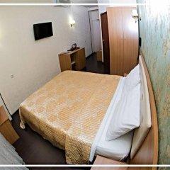 Сити Отель Стандартный номер фото 11