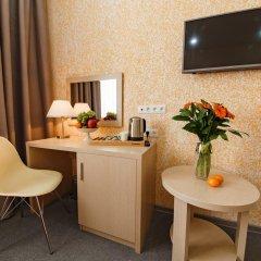 Отель Агат 3* Люкс фото 6