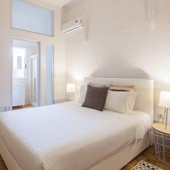 Отель Oportonow-bolhão 3* Апартаменты с различными типами кроватей
