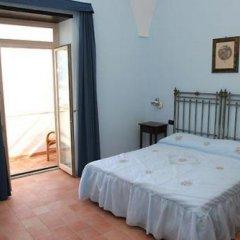 Отель Villa Rina 3* Стандартный номер с различными типами кроватей фото 20