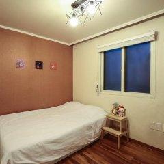 Отель Aroha Guest House 2* Стандартный номер с двуспальной кроватью фото 6