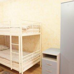 Weekend Hostel сейф в номере