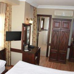 Hotel SultanHill 3* Стандартный номер с различными типами кроватей фото 2