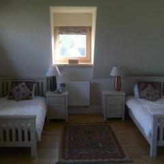 Отель Villa z widokiem na Giewont Косцелиско комната для гостей фото 2