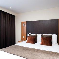 Отель The RE London Shoreditch 4* Стандартный номер с двуспальной кроватью фото 2