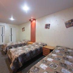 Отель Кентавр Кровать в общем номере