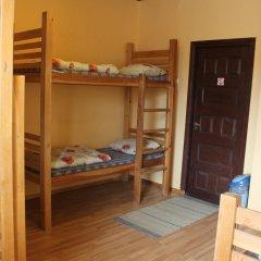 Fortuna Hostel Кровать в общем номере с двухъярусной кроватью фото 2