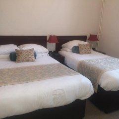 Crescent Hotel 3* Стандартный номер с различными типами кроватей фото 2