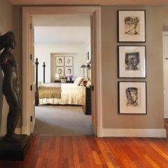 Rocco Forte Hotel Amigo 5* Президентский люкс с различными типами кроватей фото 11