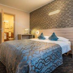 Hotel Zemaites 3* Номер Бизнес с двуспальной кроватью фото 6