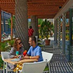 Island Resorts Marisol Hotel питание фото 3