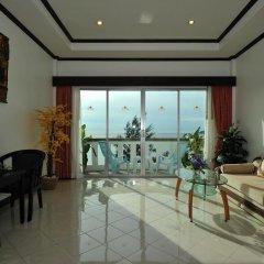 Отель Tri Trang Beach Resort by Diva Management 4* Стандартный номер двуспальная кровать фото 6