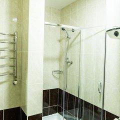 Гостиница Ostrov River Club Люксы с различными типами кроватей фото 6
