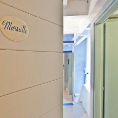 Отель LM Suite Spagna 3* Стандартный номер с различными типами кроватей фото 3
