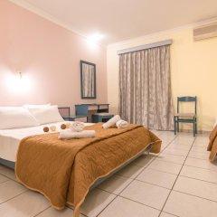 Отель Sofia's Hotel Греция, Каламаки - отзывы, цены и фото номеров - забронировать отель Sofia's Hotel онлайн комната для гостей