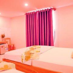 Отель Dalat Flower 3* Номер Делюкс фото 6