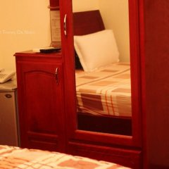 Hai Au Hotel 2* Стандартный семейный номер с двуспальной кроватью фото 4