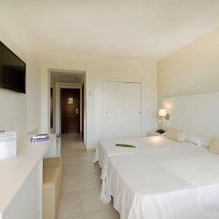 Отель Cabot Pollensa Park Spa 4* Номер категории Эконом с различными типами кроватей фото 3