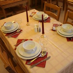 Гостиница СВ питание фото 2
