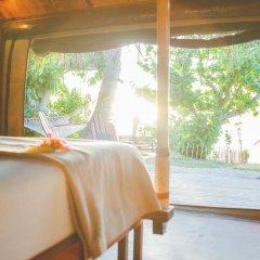 Отель Barefoot Manta Island 3* Стандартный номер с различными типами кроватей фото 5