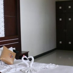 Отель Hai Au Mui Ne Beach Resort & Spa 4* Стандартный номер фото 10