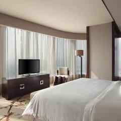 The Westin Pazhou Hotel Люкс с различными типами кроватей фото 2