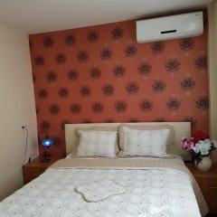Seyri Istanbul Hotel 3* Стандартный номер с различными типами кроватей фото 8