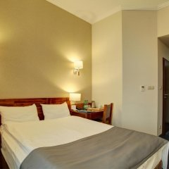 Dw Piast Hostel 2* Номер Комфорт фото 2