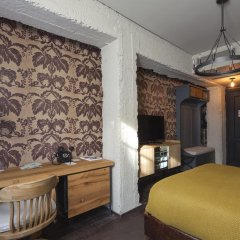 Отель Rooms Tbilisi Тбилиси спа фото 2