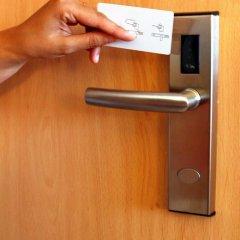 Отель Hostal Roca Испания, Сан-Антони-де-Портмань - 4 отзыва об отеле, цены и фото номеров - забронировать отель Hostal Roca онлайн сауна