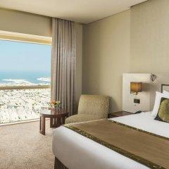 Millennium Plaza Hotel 5* Улучшенный номер с 2 отдельными кроватями фото 5