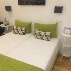 Отель MyStay Porto Bolhão Стандартный номер с 2 отдельными кроватями