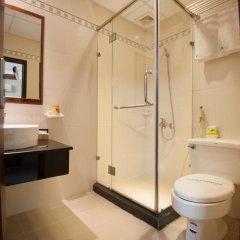 Le Le Hotel 2* Улучшенный номер с различными типами кроватей фото 3