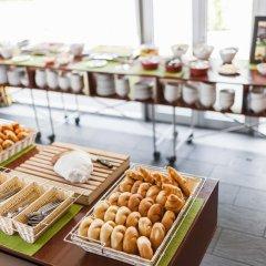 Отель Gartenhotel Altmannsdorf Low Budget Designhotel питание фото 2
