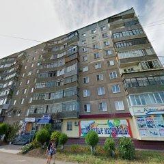 Апартаменты Добрые Сутки на Мухачева 258 Апартаменты с 2 отдельными кроватями фото 10