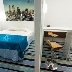 Мини-Отель Global Sky Люкс с различными типами кроватей фото 26