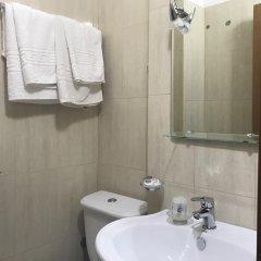 Hotel Relax Dhermi 4* Стандартный номер с двуспальной кроватью фото 2