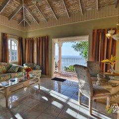 Отель Tropical Lagoon Resort 3* Люкс с различными типами кроватей фото 2